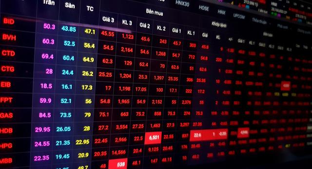 stock market expert advisor name